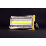 Refletor LED LINEAR 50W - IP67