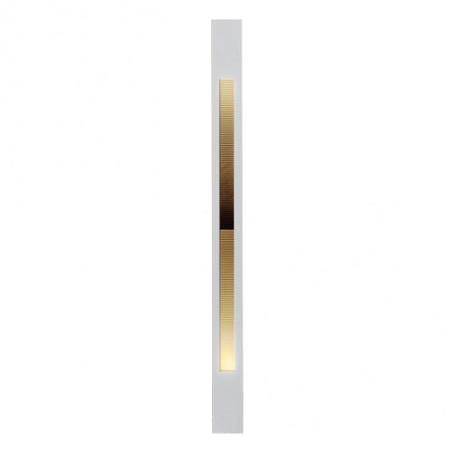 Balizador Embutir Parede Bella Luce BL6008M  - Giamar