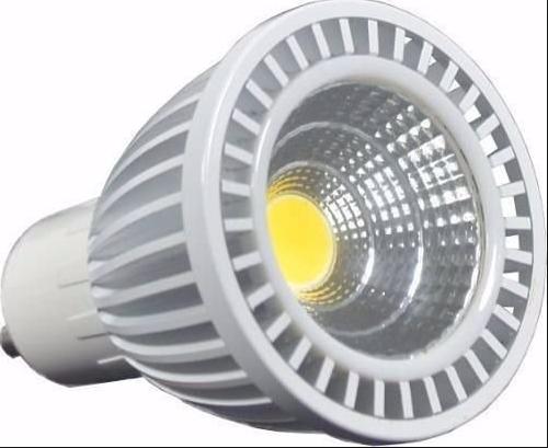 Lâmpada LED GU10 5W - PREÇO IMBATÍVEL  - Giamar