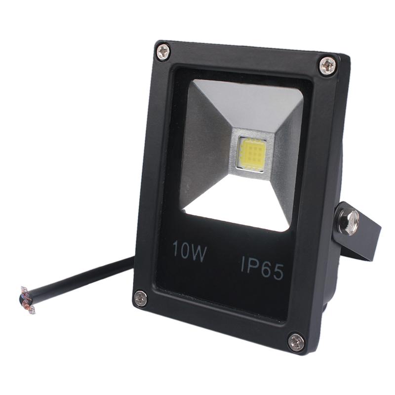 Refletor LED 10W - Kit com 10 peças - Aproveite !!!  - Giamar
