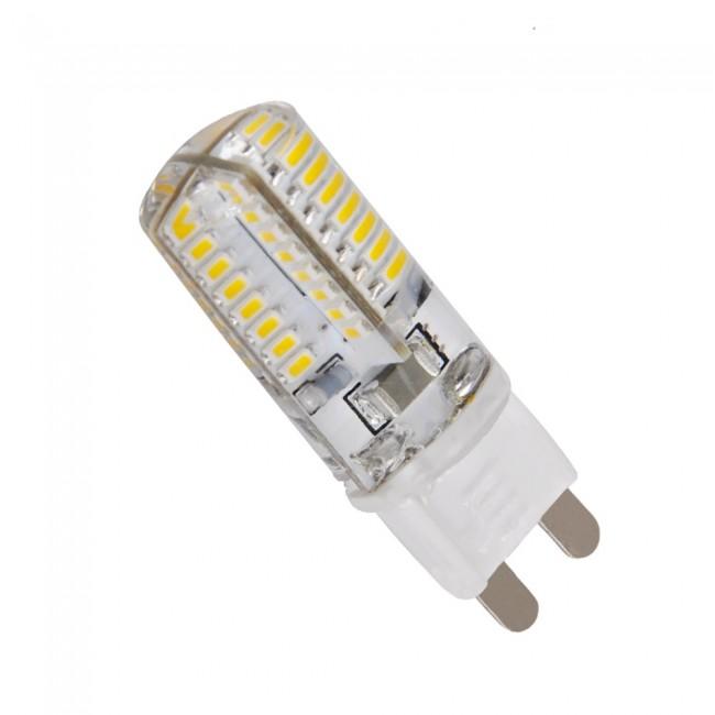 L�mpada LED Mini G9 3W- Vision Led