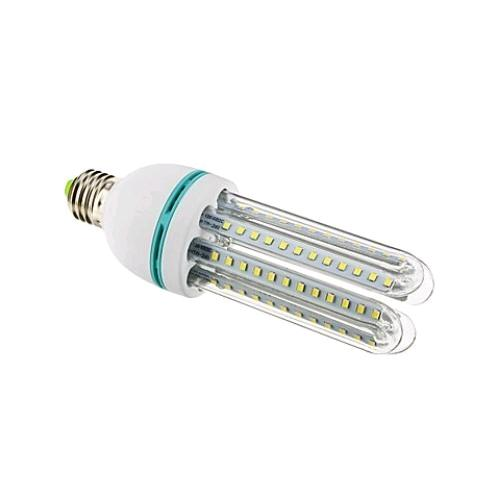 Lâmpada Compacta LED Milho 5W a 23w 4U E-27 Bivolt  - Giamar