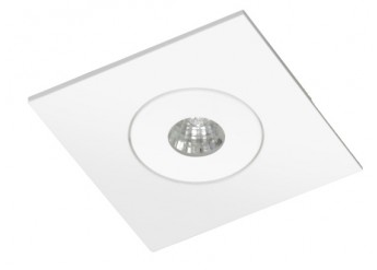 Spot de Embutir Foco Pontual Mini Dicroica Bella Luce BL1014/1  - Giamar