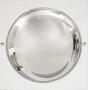 Lumin�ria de Embutir 1065 P/ 02 L�mpadas Econ�micas
