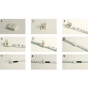 Conector Emenda Para Fita LED - Giamar