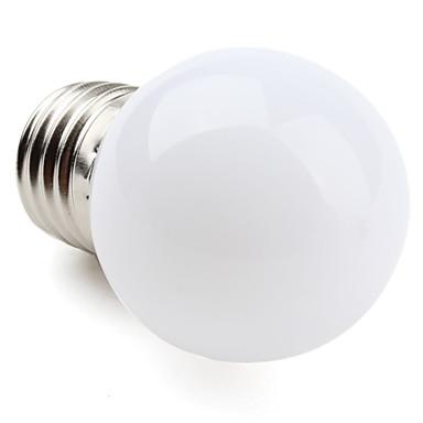 Lampada Bolinha LED 3000K - 127V  Decorativa  - Giamar