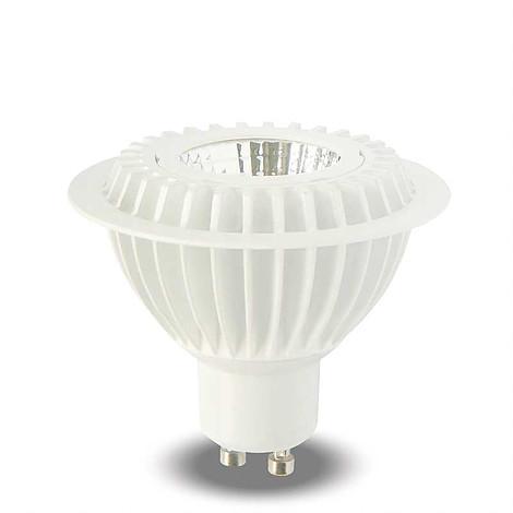 Lâmpada LED AR70 7W GU10 Bivolt  - Giamar