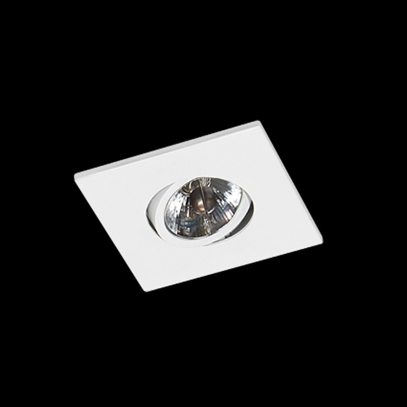 Spot de Embutir AR70 Itamonte 11010 - Sistema Click  - Giamar