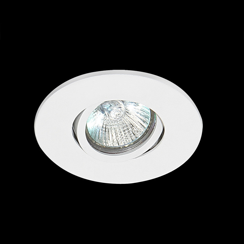 Spot de Embutir GU10 Itamonte 11005 - Sistema Click  - Giamar
