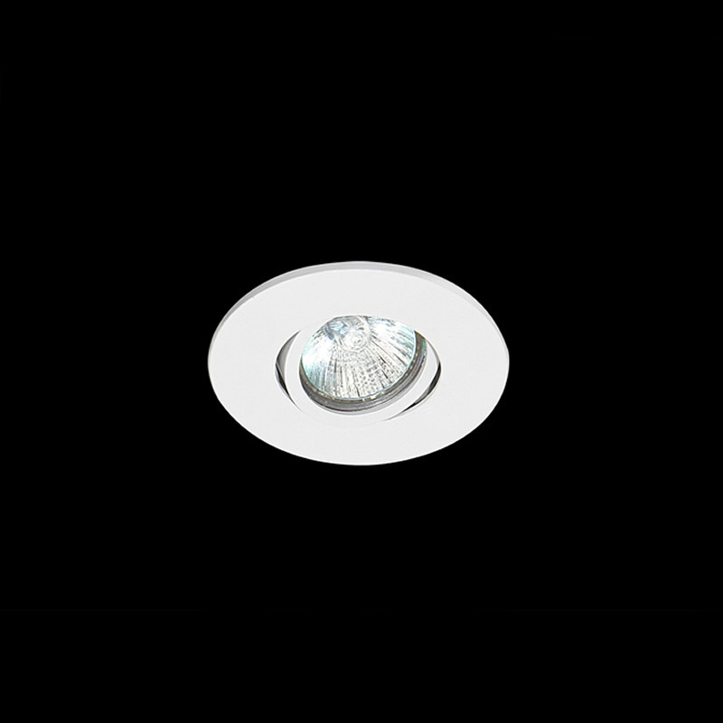 Spot de Embutir GU10 Mini Itamonte 11003 - Sistema Click  - Giamar