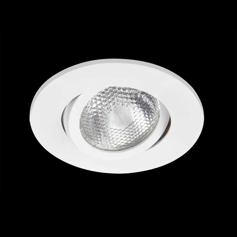 Spot de Embutir PAR20 Itamonte 11007 - Sistema Click  - Giamar