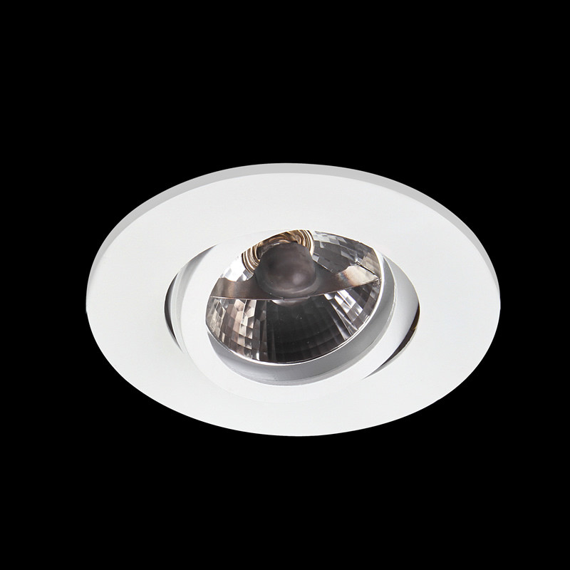 Spot de Embutir AR70 Itamonte 11009 - Sistema Click  - Giamar