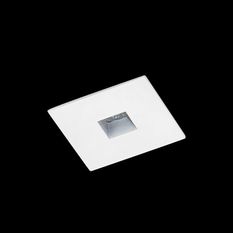Spot de Embutir GU10 Mini Itamonte 11002 - Mola  - Giamar