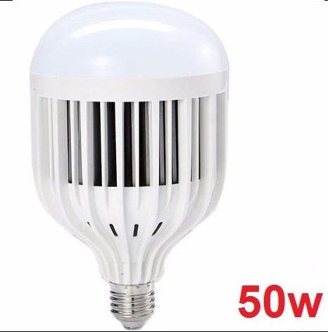Lampada Led  Bulbo de 50 w  - Giamar