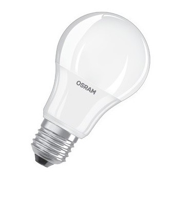 Lâmpada LED Bulbo Osram 9W DIMMERIZAVEL  - Giamar