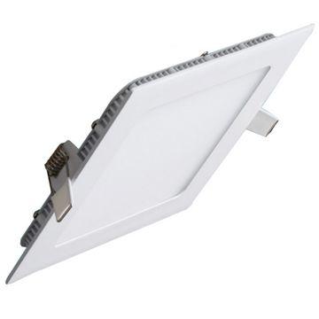 Luminária LED Embutir Quadrada 24w  - Giamar