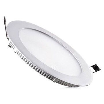 Luminária LED Embutir Redonda 12w  - Giamar