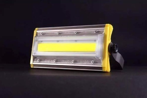 Refletor LED LINEAR 50W - IP67  - Giamar