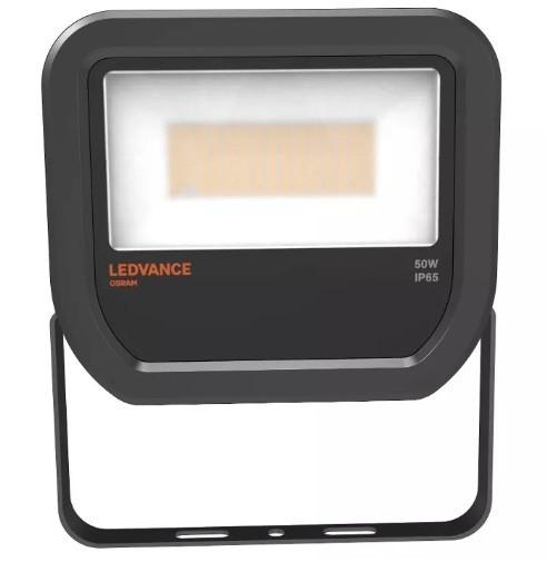 Refletor LED OSRAM 50W 4500LM  - Giamar