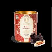 Bombom de Chocolate com recheio de Amendoim | 200G | HAOMA