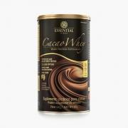 Cacao WHEY 450G Essential