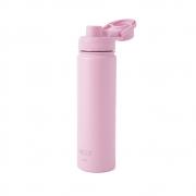 Garrafa Térmica Hydra Bottle 650ML ROSA - PACCO