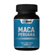 MACA PERUANA 120X500MG UNI NUTRE