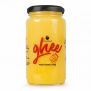 Manteiga Ghee Tradicional 300g - Dom Afonso