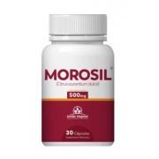 MOROSIL 30X500MG UNIAO VEGETAL