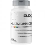 Multivitamínico Esportivo   90 cápsulas   Dux Nutrition Lab