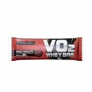 VO2 PROTEIN BAR 24X30G CHOCOLATE INTEGRAL MEDICA