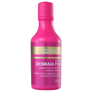 Shampoo Desmaia Fios G.Hair 250ml