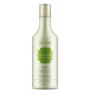 Shampoo Gengibre Fresh Ginger Inoar 500ml