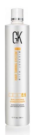 GK Hair Shampoo e Condicionador Balancing 2X300ml