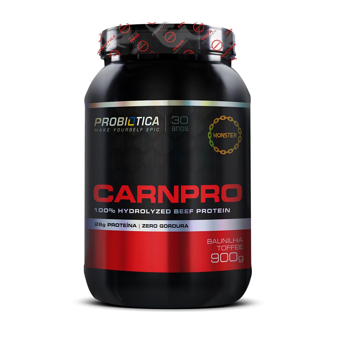 Carnpro 900g Probiótica
