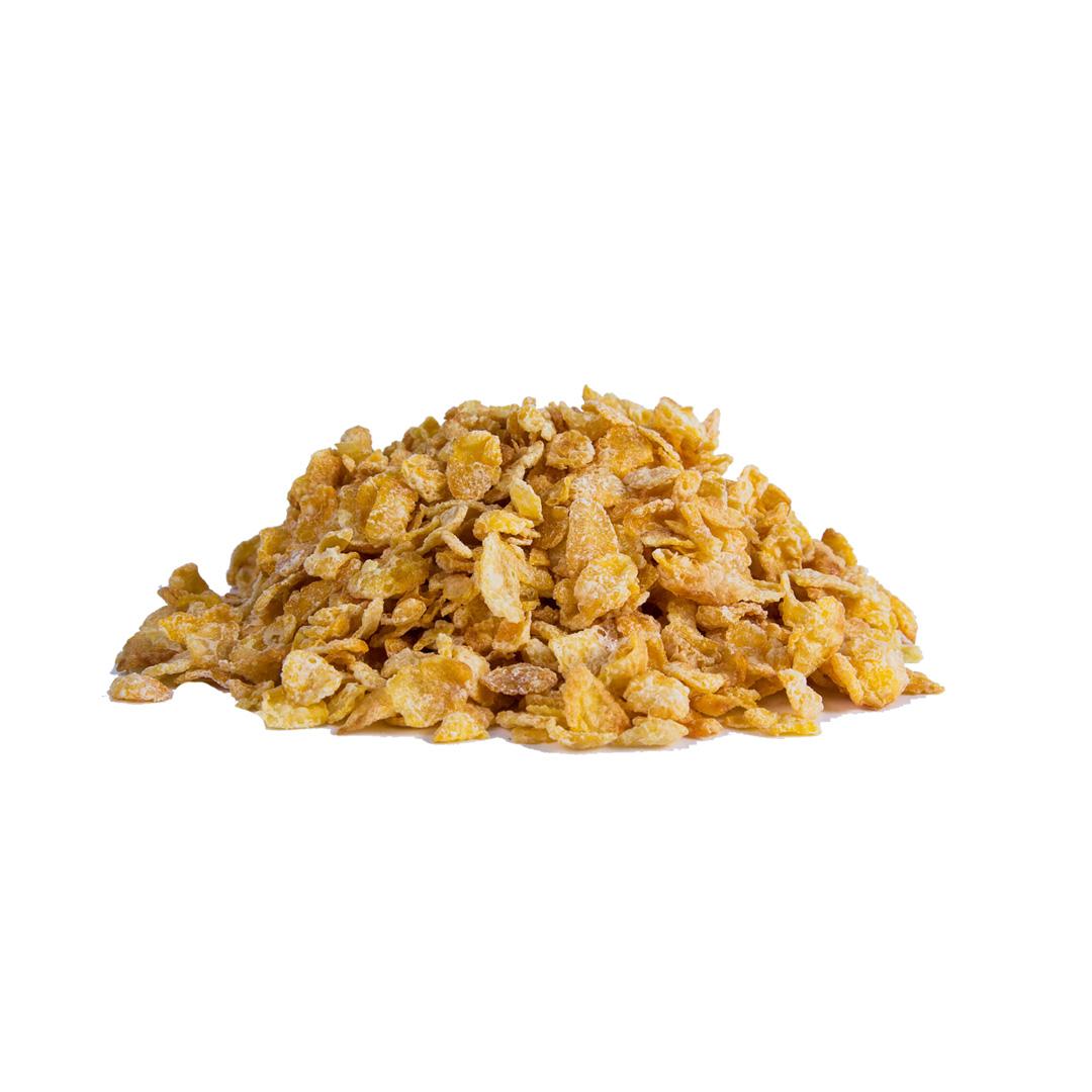 Flocos de Milho Abacaxi Granel Mega Taurus