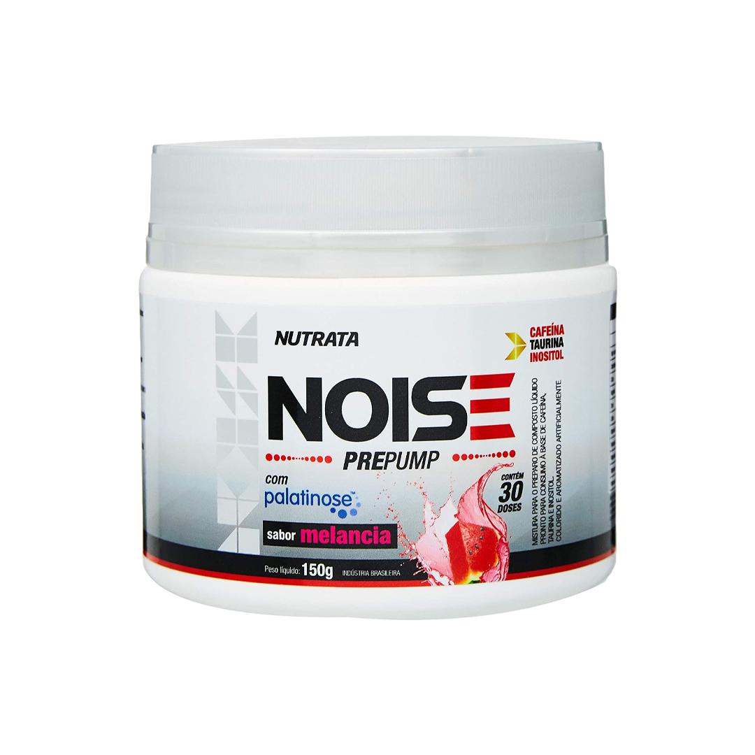 Noise Pre Workout 150g Nutrata