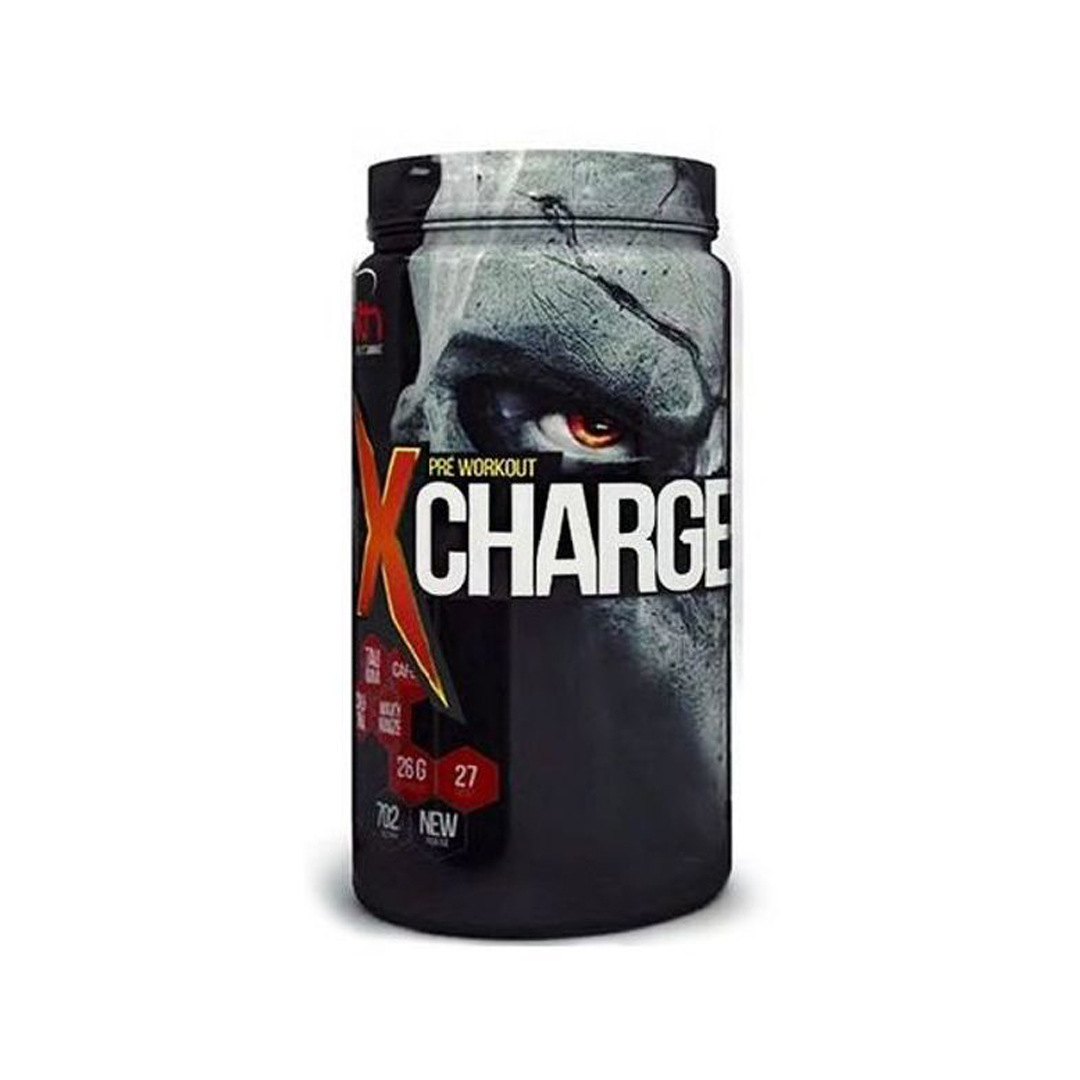 Pre Workout Xcharge 702g Nutri Health