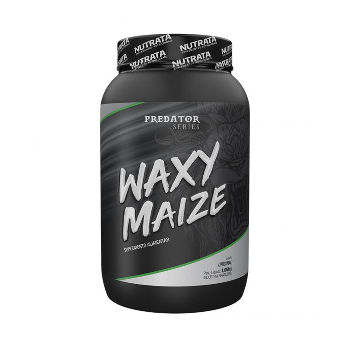 Waxy Maize 1,05kg Predator Series Nutrata