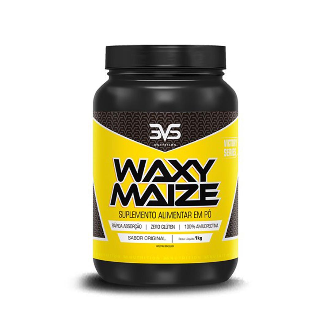 Waxy Maize 1kg 3VS