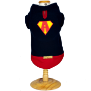 Agasalho Agridoce Heroi - G1