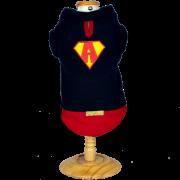 Agasalho Agridoce Heroi - G2