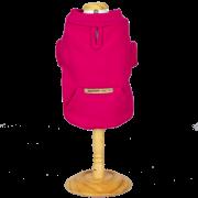 Agasalho Agridoce Pocket Pink - G
