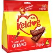 Bifinho Kelco Keldog Criadores Churrasco 250g