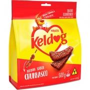 Bifinho Kelco Keldog Criadores Churrasco 500g