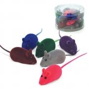 Brinquedo American Pets Vinil Ratinho com Apito