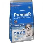 Ração Premier Pet para Cães Filhotes de Raças Específicas Lhasa Apso 1kg
