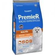 Ração Premier Pet Raças Específicas Maltês Adulto - 7,5kg