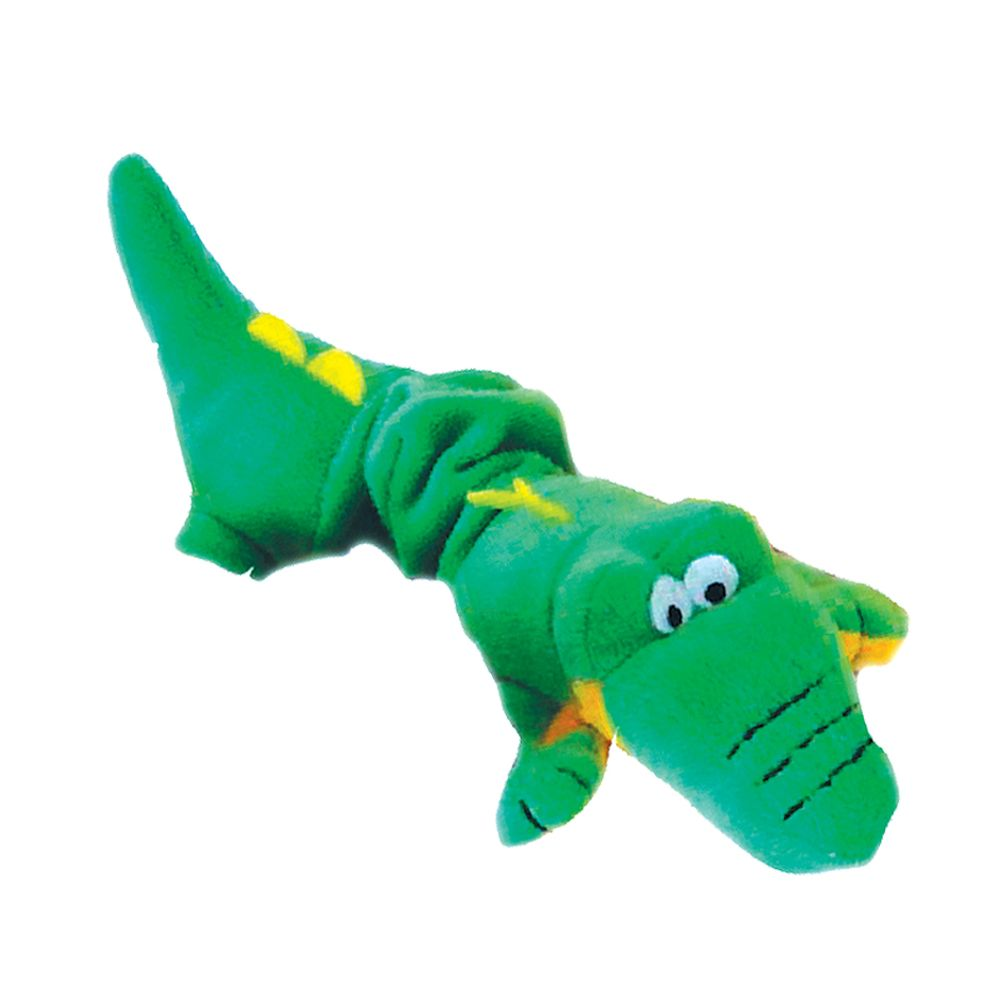Brinquedo Crocodilo Pelucia