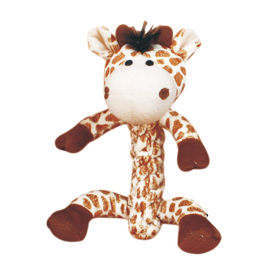 Brinquedo de Pelúcia Chalesco Girafa